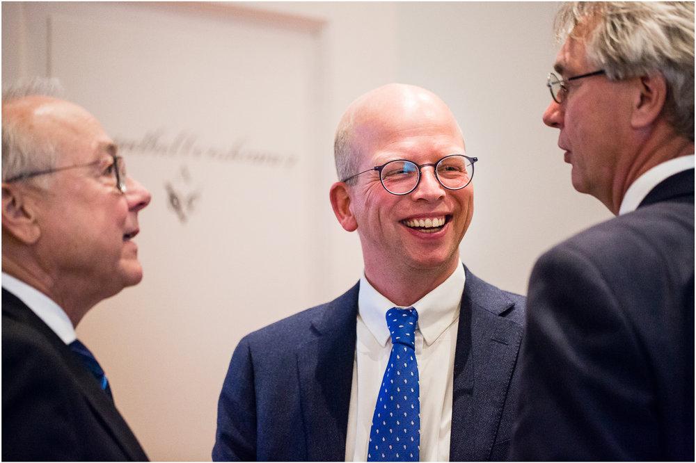 DIA Clemens Fuest lezing | fotografie Kim Krijnen
