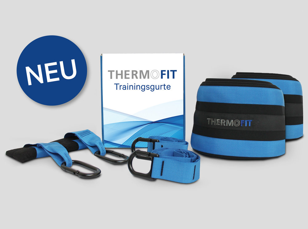 Thermofit Trainingsgurte