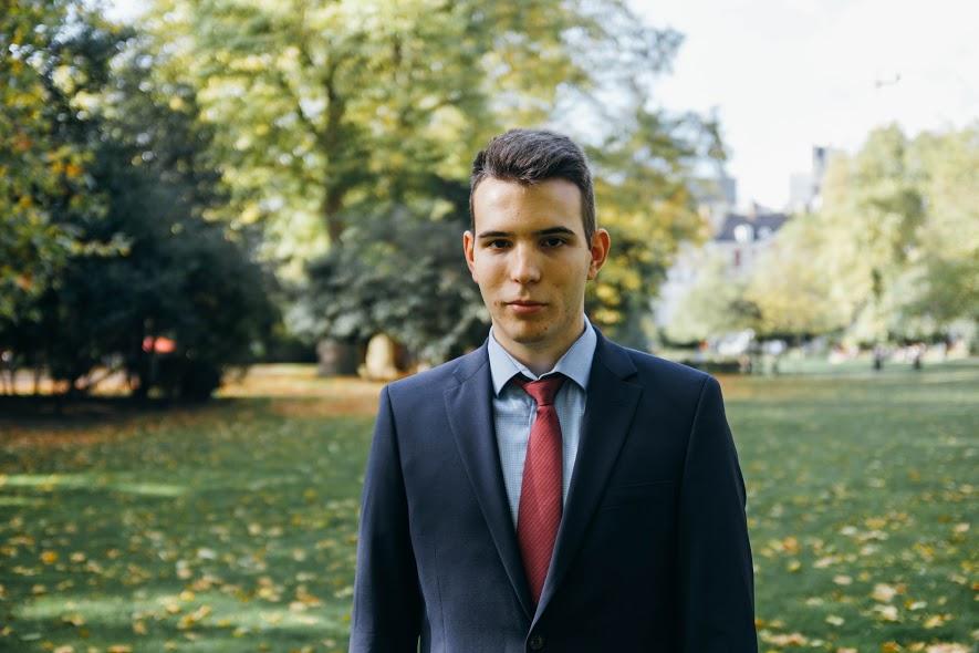 USG Finance - Gergely Korom
