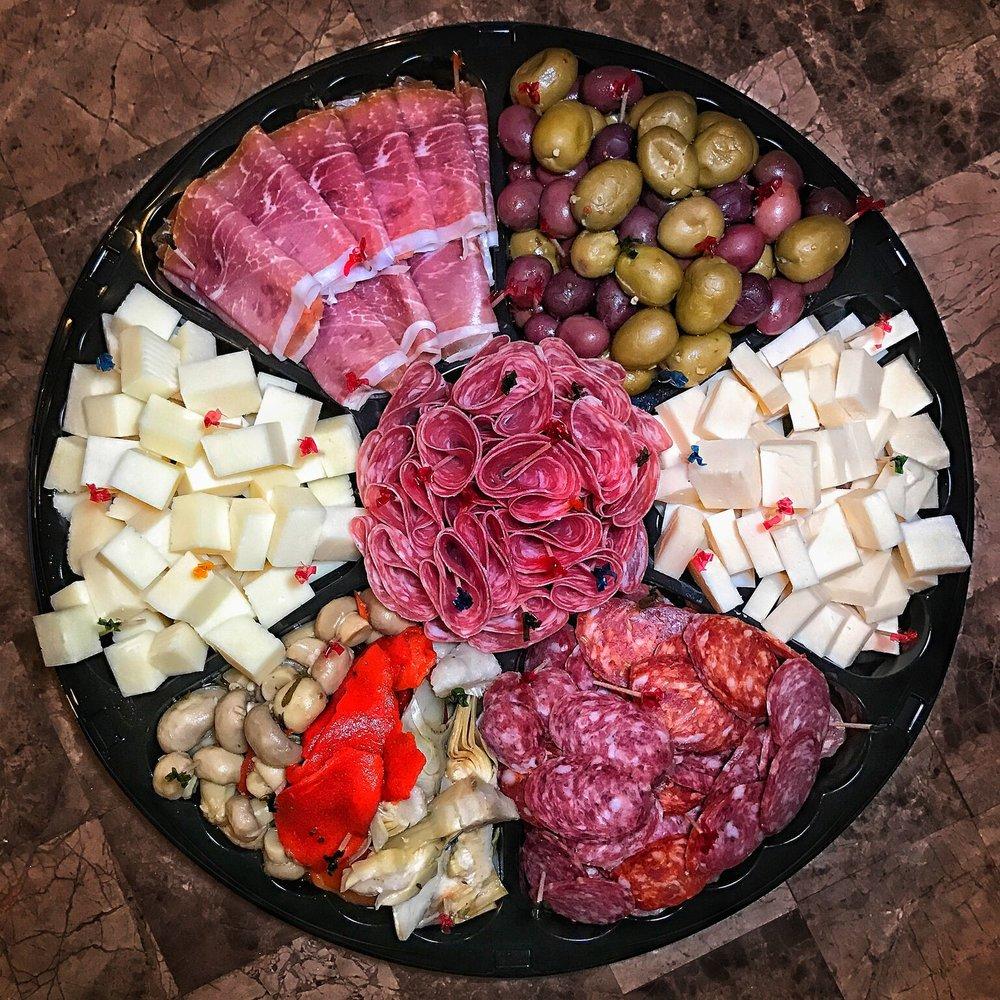 Aiello Bros: Antipasto Platter