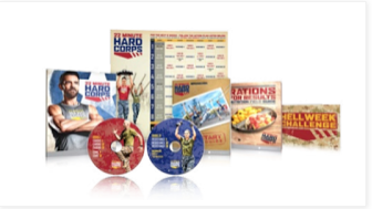 22 minutes, weight loss, tony horton, nutrition, wellness, meal planning, clean eating