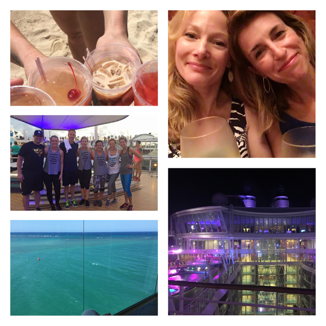 brett cortell, good better best, nutrition, health, weight loss, melanie metro, 21 day fix, autumn calabrese, beach body, vacation, beach