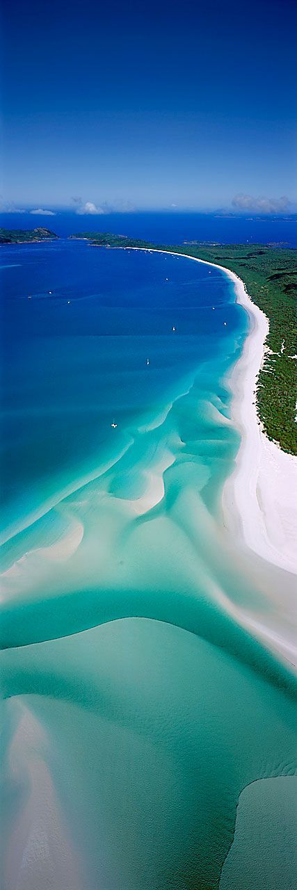 Australia, taking us out on a beautiful note.  Photo Credit: Pinterest