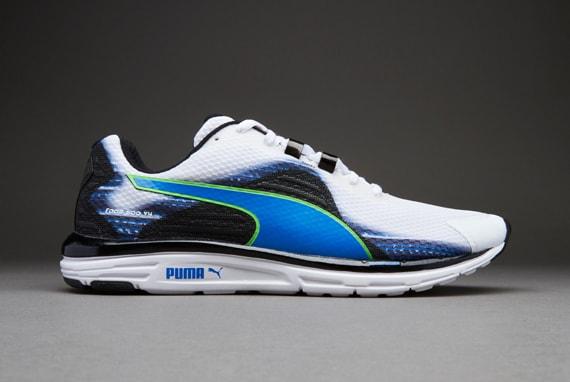 Puma Faas 500 V4 — Heartland Running 839e58cb9