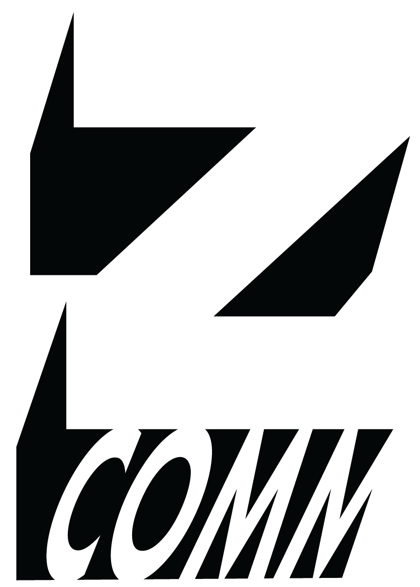New Logo for Z Communications