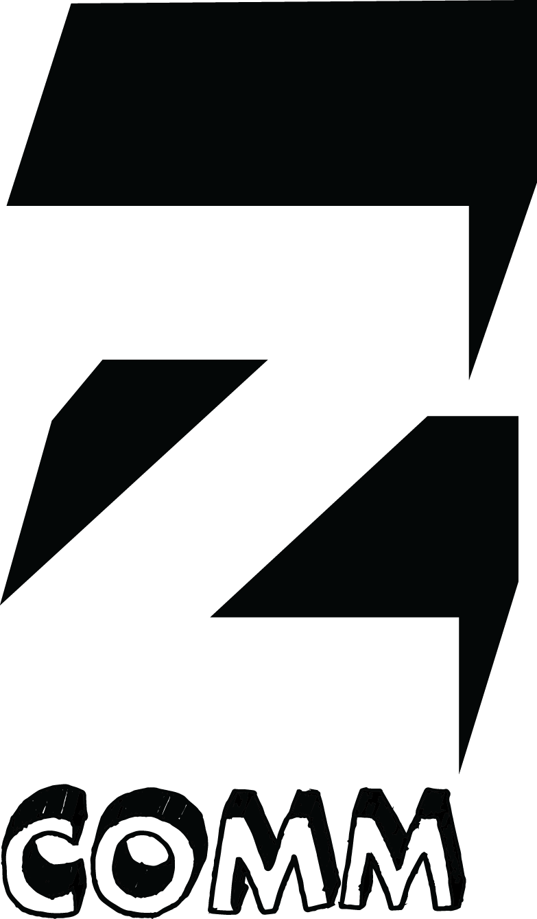 Alternative Z Comm Logo