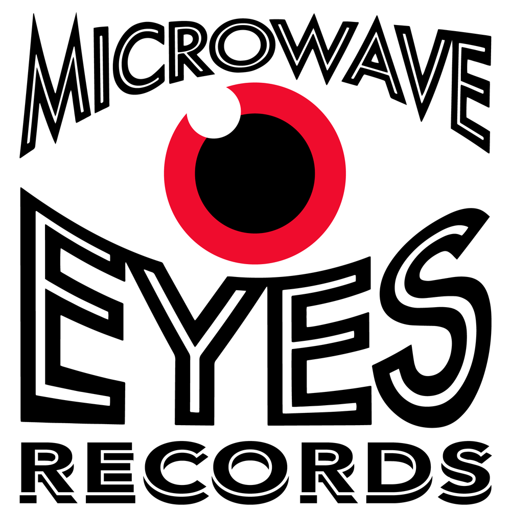 Microwave Eyes Logo