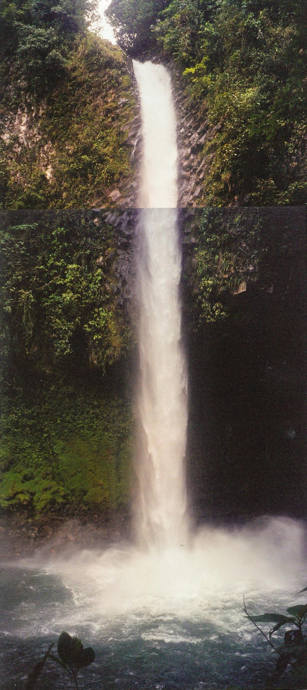 Catarata La Fortuna, Alajuela