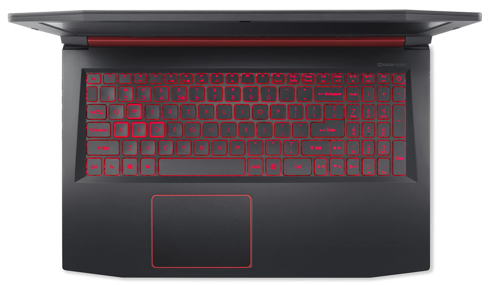 Acer Nitro 5 Spin gamers notebook