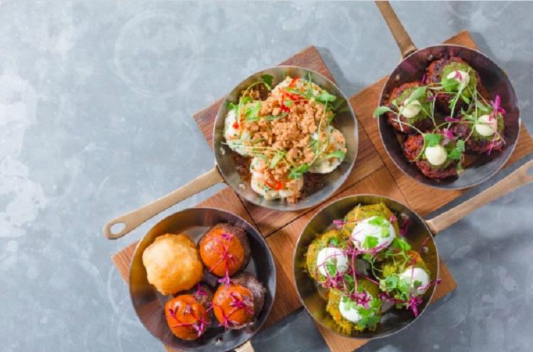 Meatballs company takes trip around the world