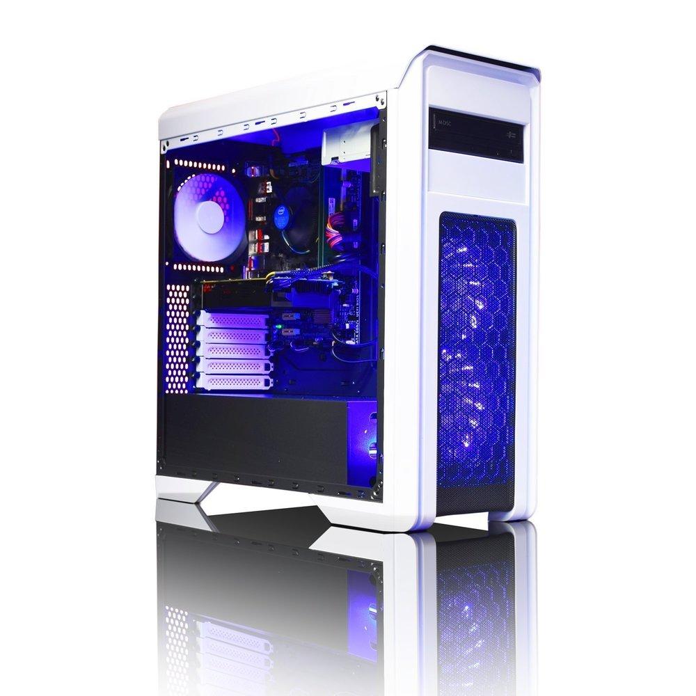 ADMI GTX gaming PC