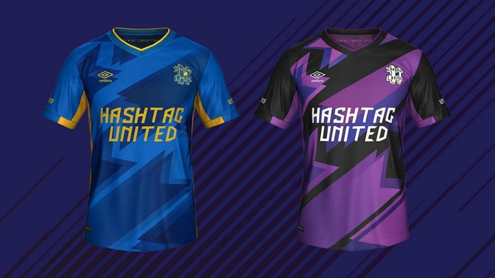 E-sports club jerseys included in FIFA 18