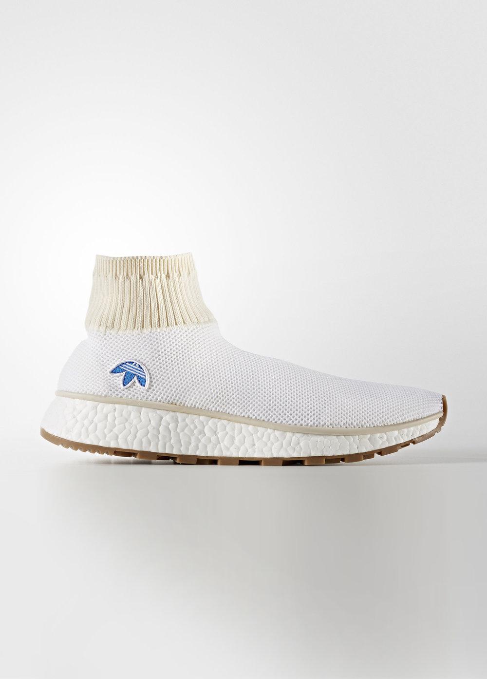 Adidas X Alexander Wang run clean shoes