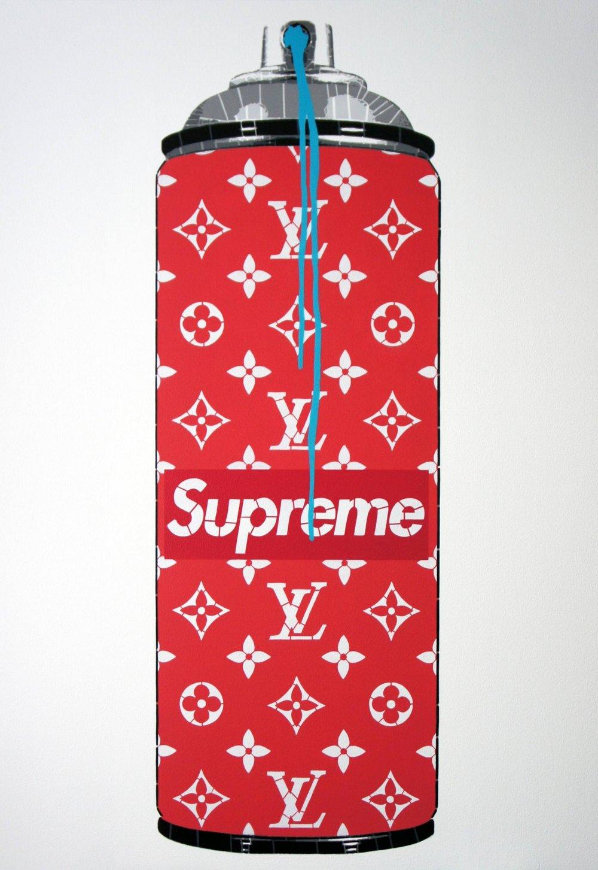 LV Supreme by Campbell La Pun