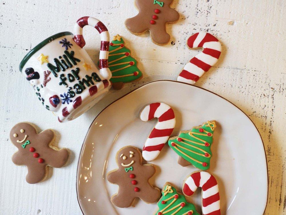cookies on one plate with mug.jpg