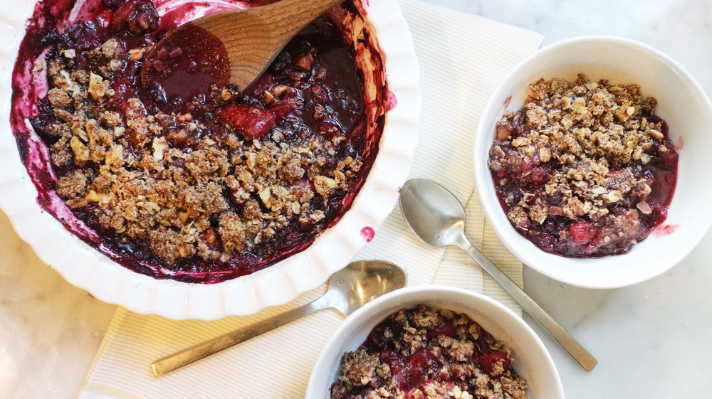 Vegan Strawberry Crumble 1.jpg