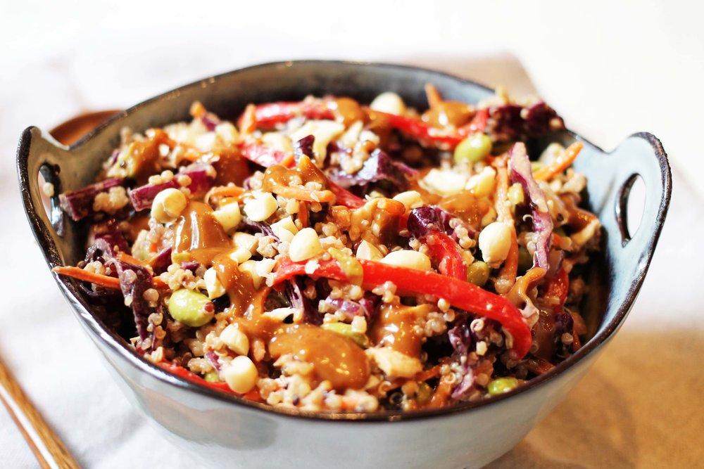 edited closeup quinoa salad with peanut dressing.jpg