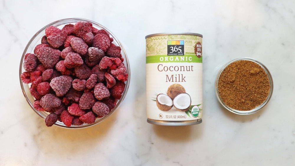 Raspberry Nice Cream Ingredients.jpg