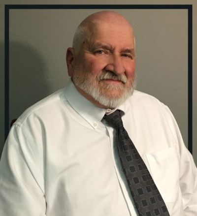 Larry Lewis | SSD Program Consultant  33 Years Serving Disabled Citizens of Oklahoma