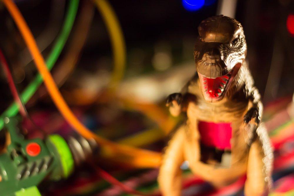 """""""Brinquedos são meu universo de inspiração criativa"""", diz Jorge Crowe -"""