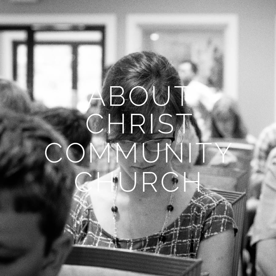 About Christ Community Church