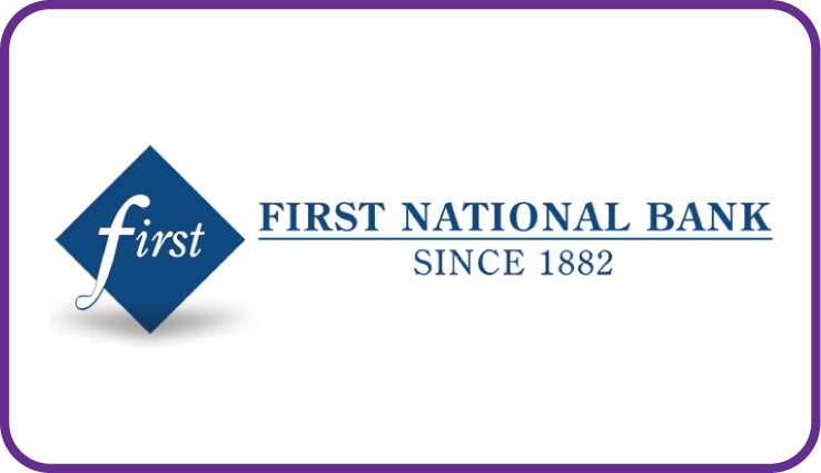 First National Bank of Arenzville Sponsor Block.png
