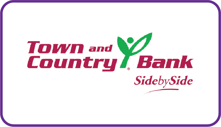 Town & Country Bank Sponsor Block.png