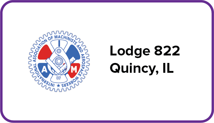 Machinists Lodge 822 Sponsor Block.png