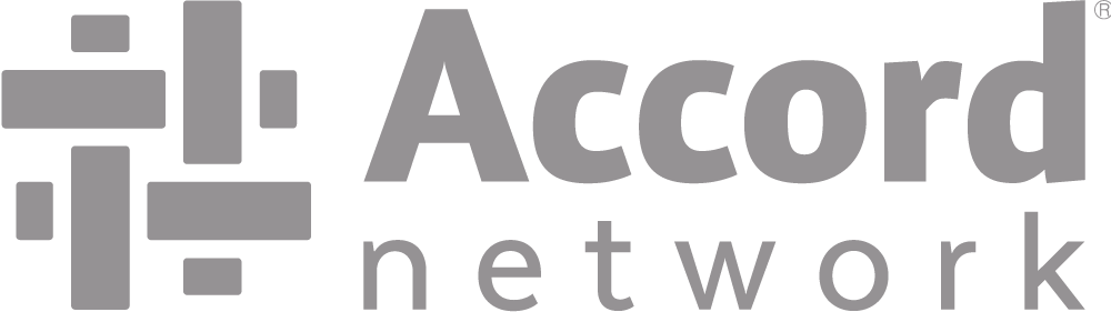 Accord Network Logo
