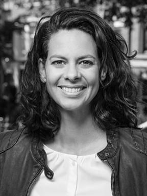 Eva Sutter - Co-Founder & Brand Catalyst
