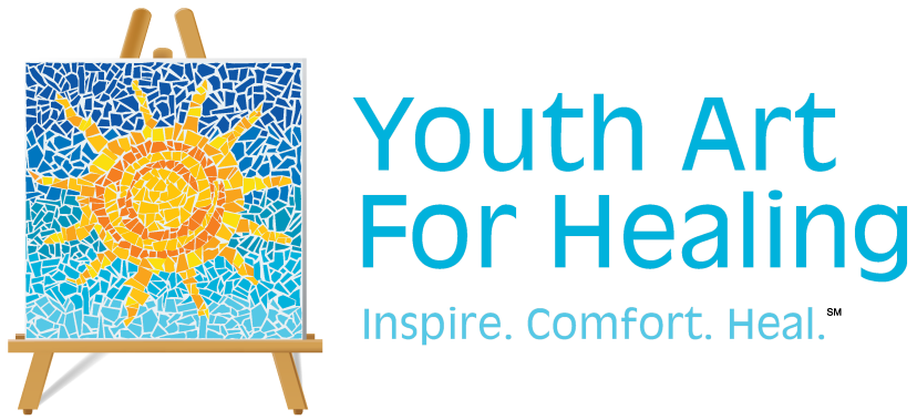 Youth Art For Healing