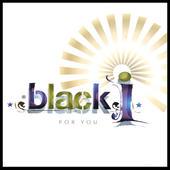 """""""BLACK I"""" FOR YOU album"""