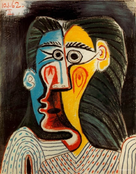 Picasso head of woman.jpeg