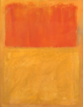 Rothko Orange and Tan 1954.jpg