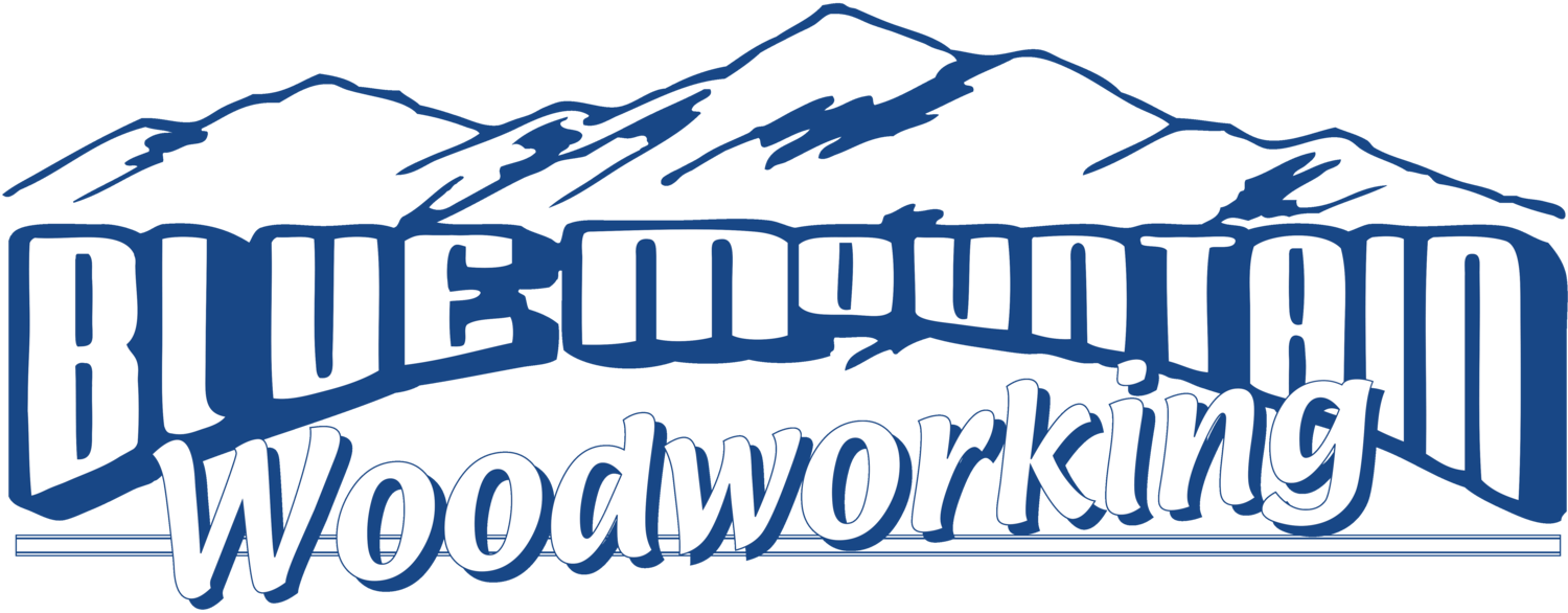 Blue Mountain Woodworking, Inc.