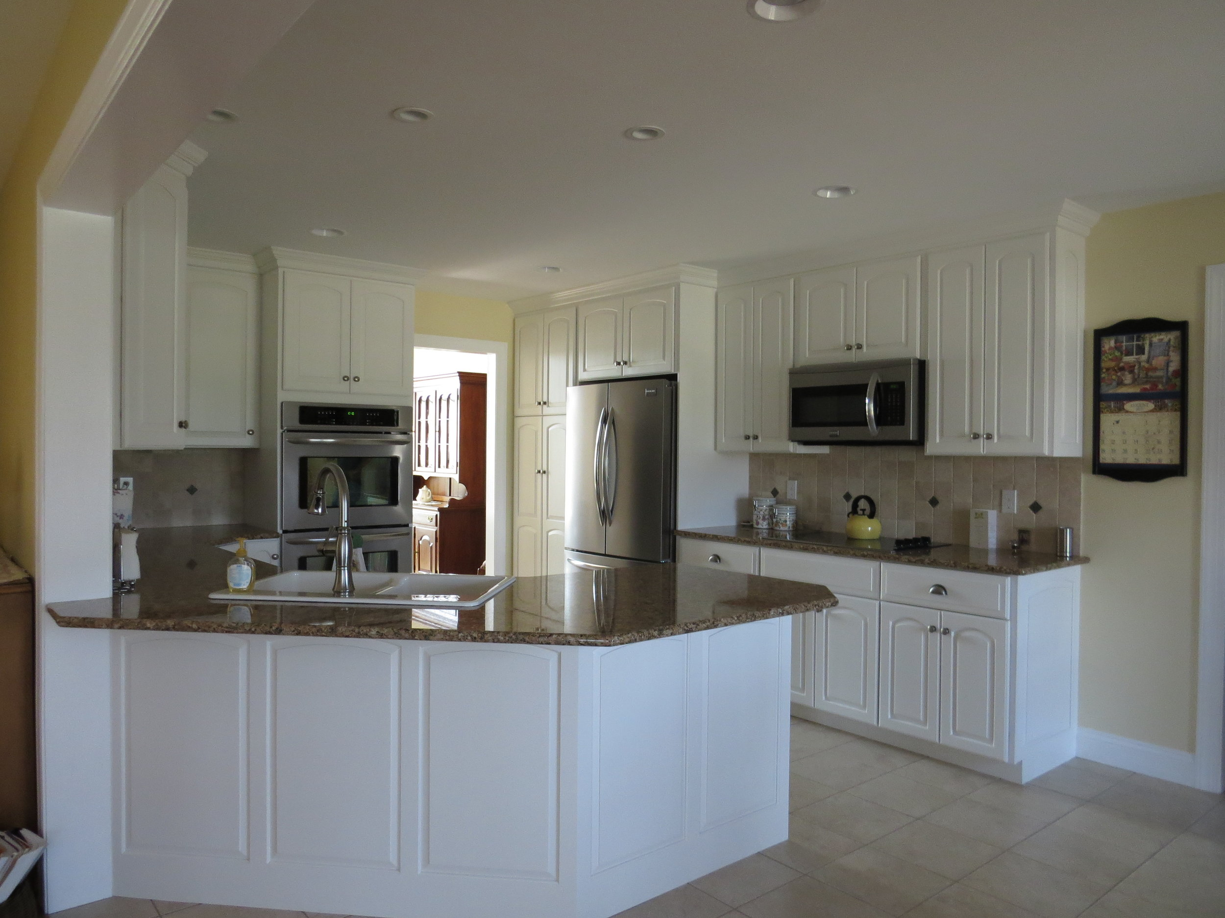 Types and advantages of cabinets 20