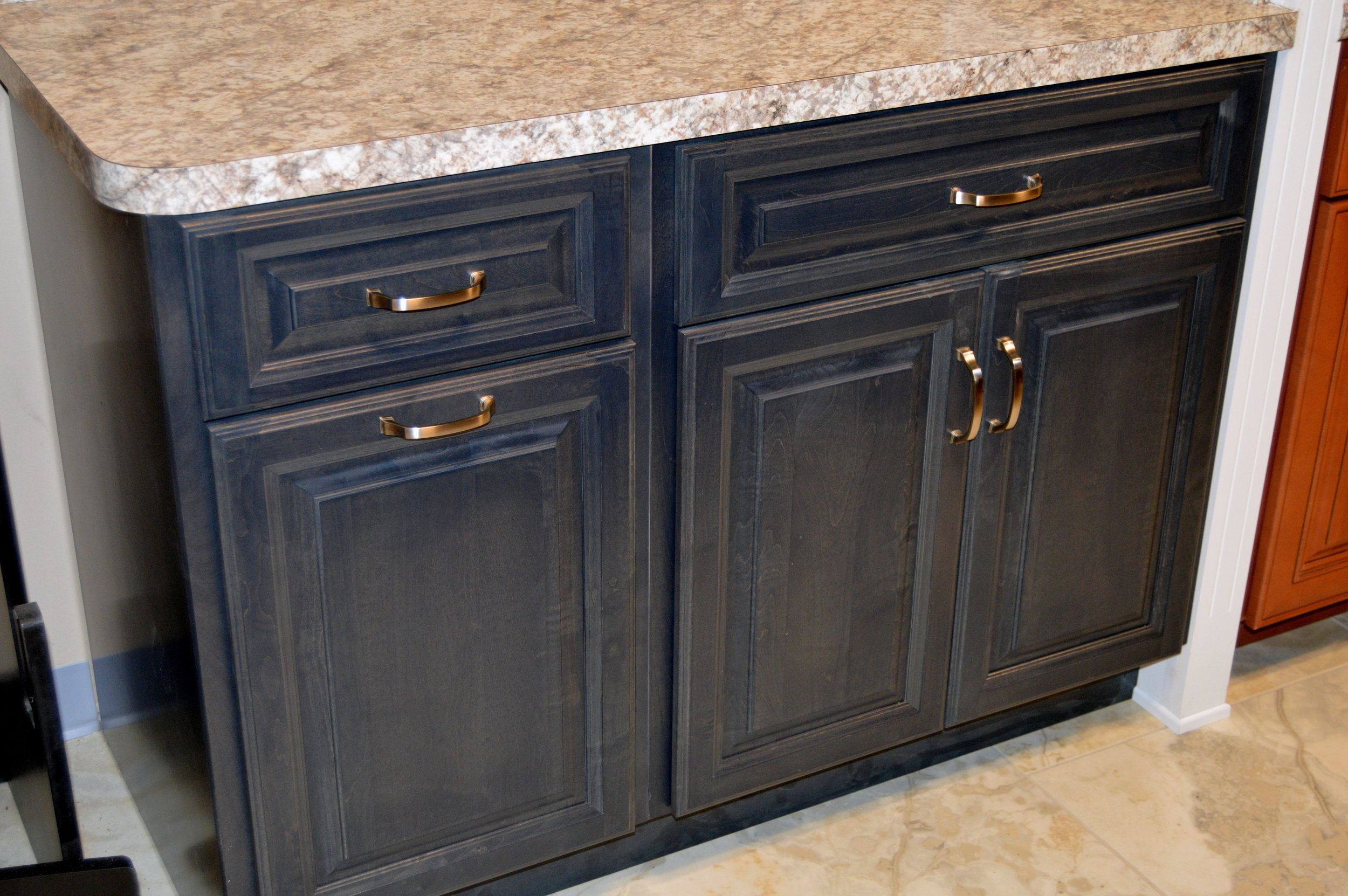 Introducing Our New Prime Semi Custom Cabinets