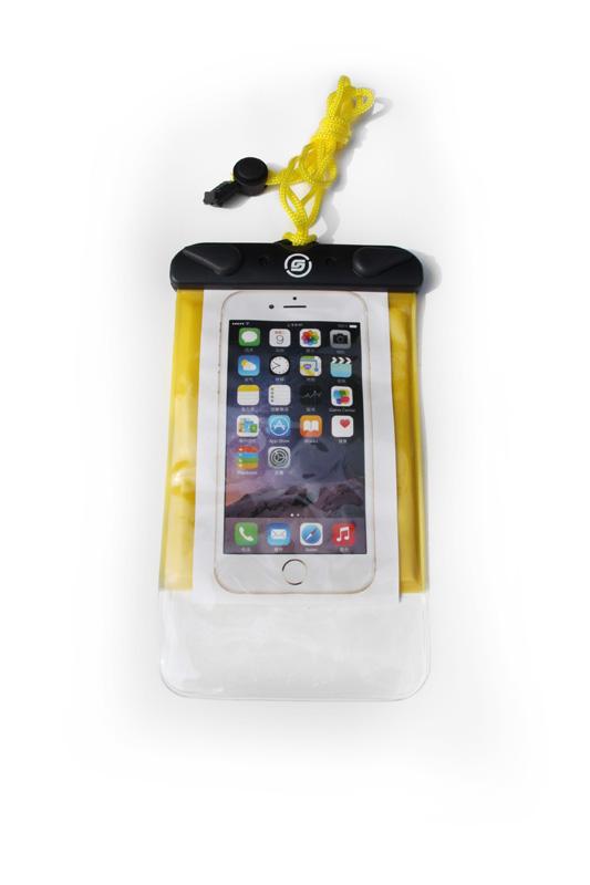 Phone Dry Bag<br>$10