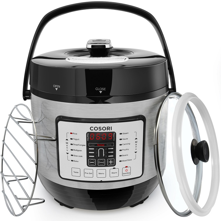 Cosori Original 6qt Pressure Cooker C2126-PC