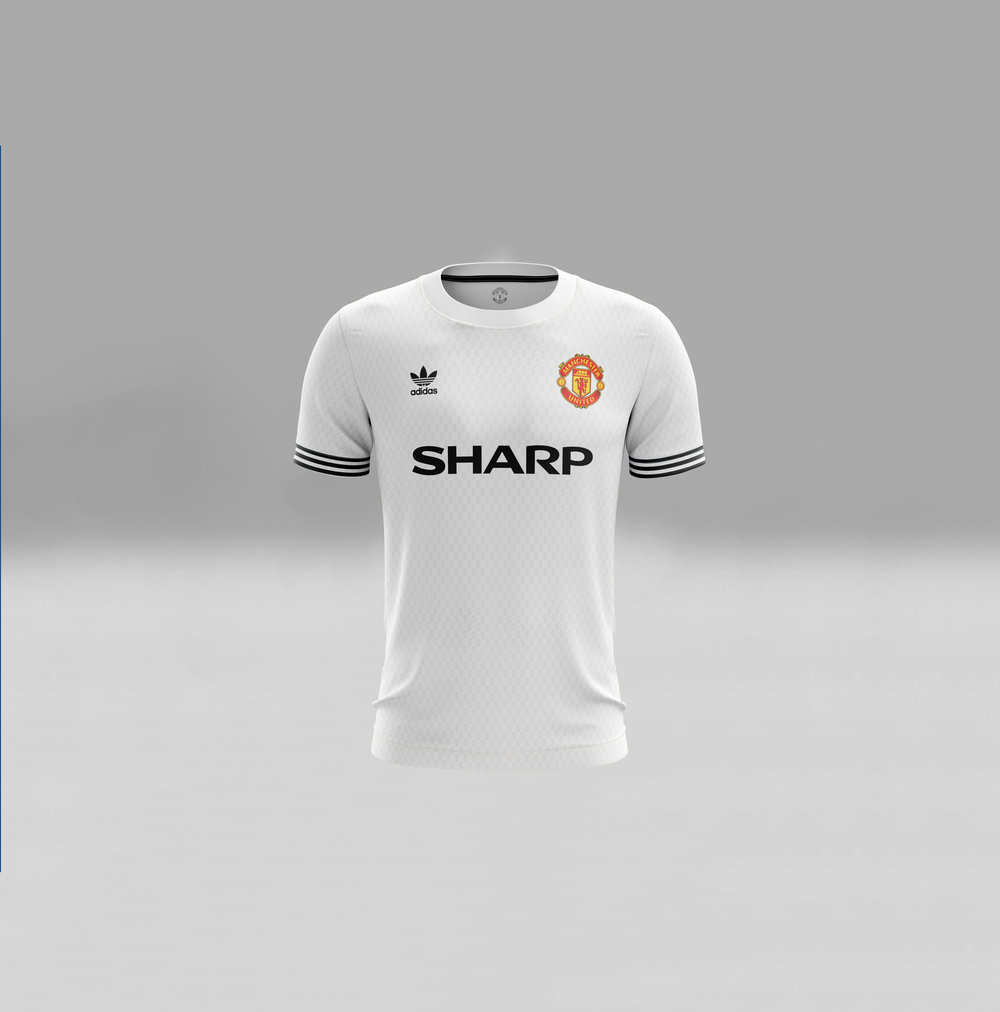 United x Sharp
