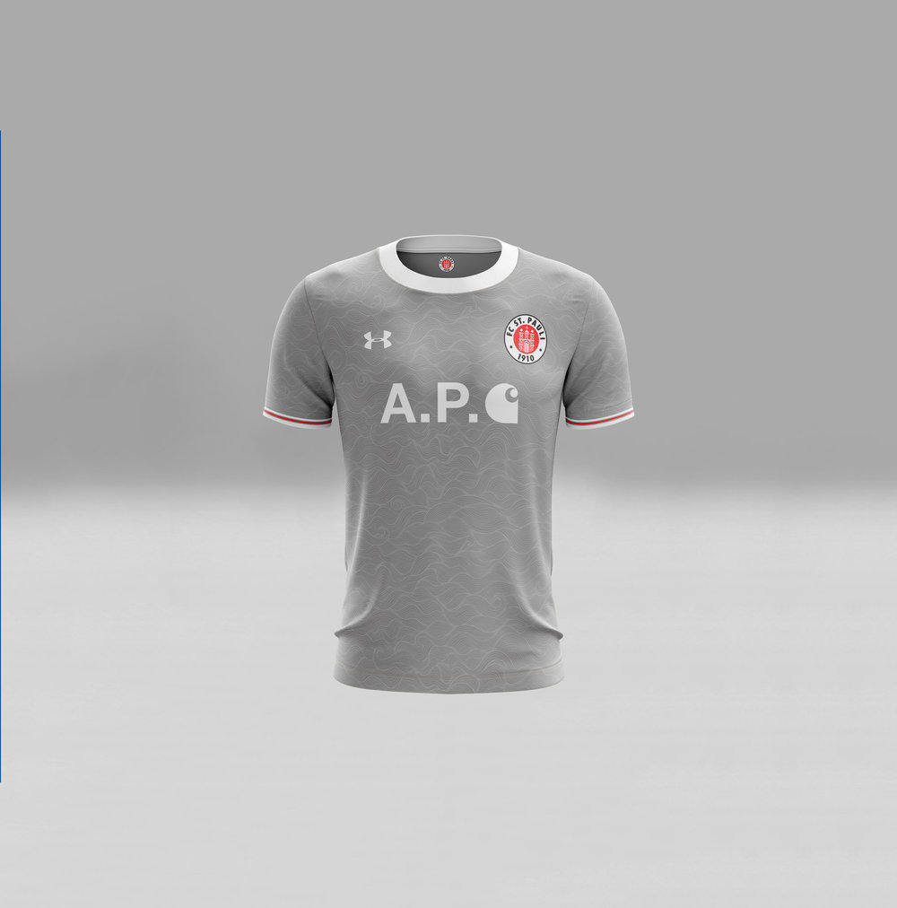 St Pauli x APC