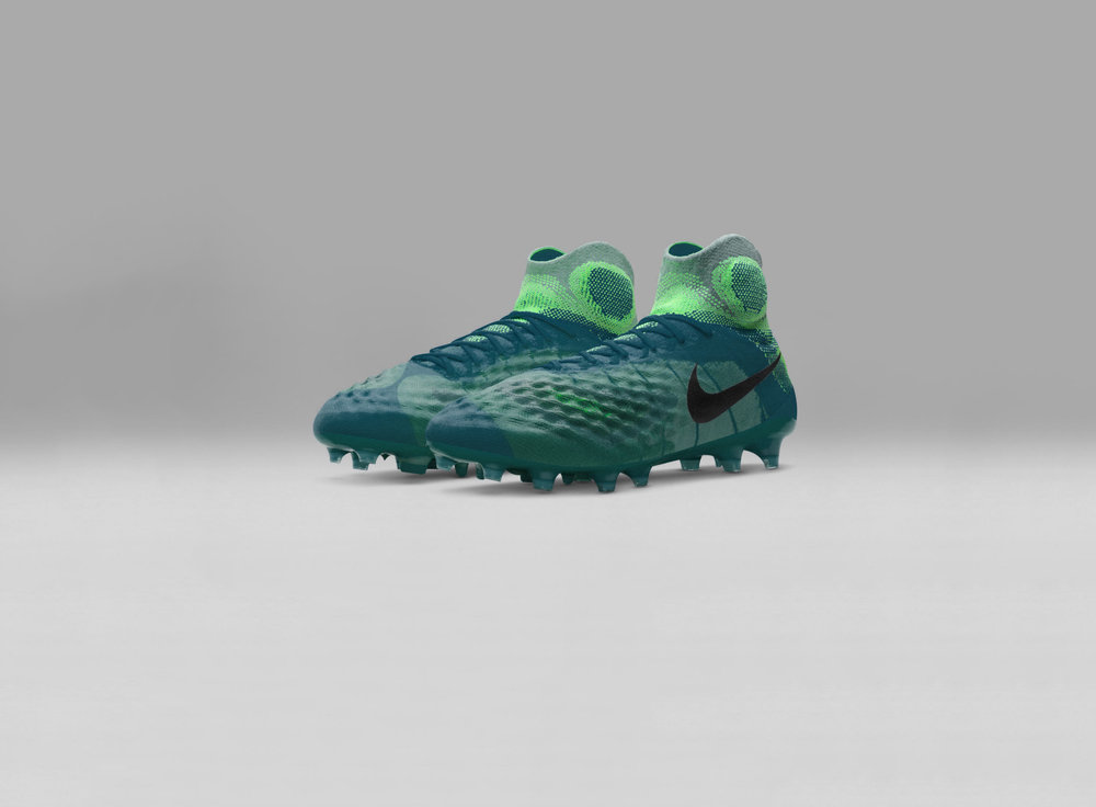 Magista Green