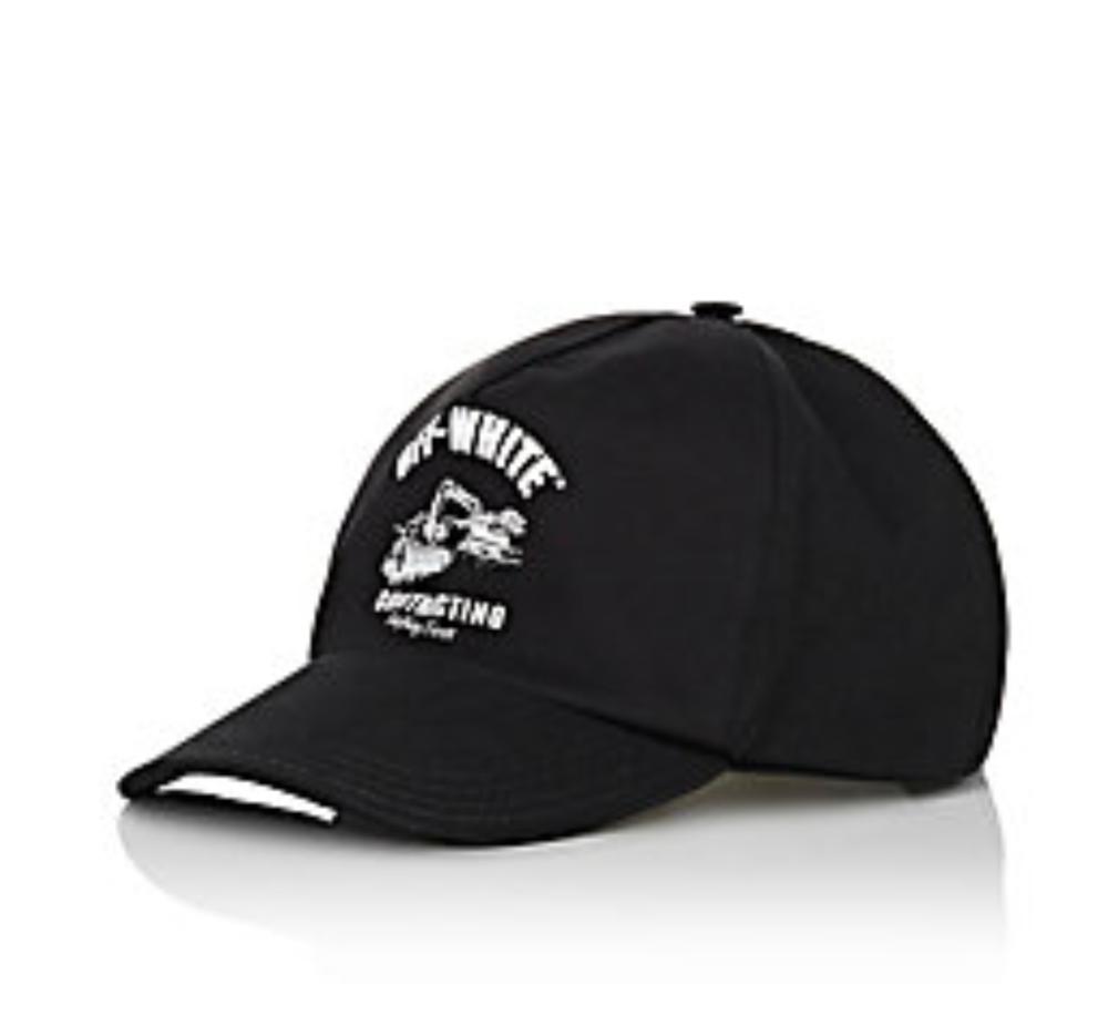 Off- White Hat
