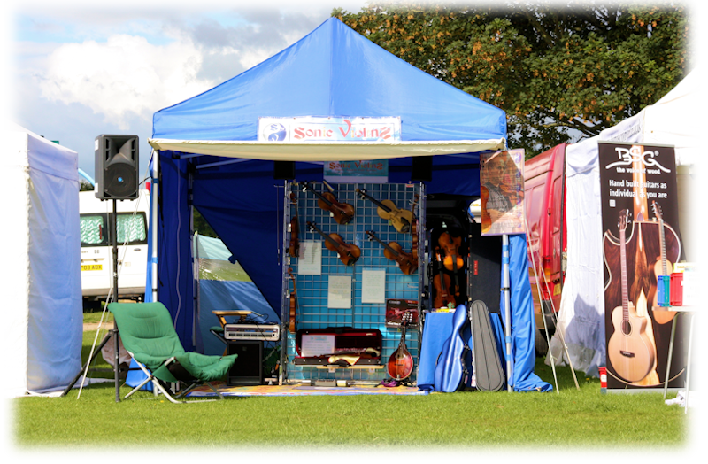 Shrewsbury Festival