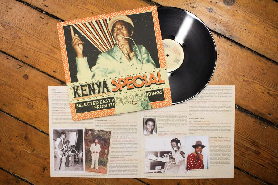 Kenya Special Vol 1 (Soundway)