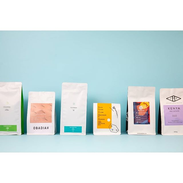 Hello @postroastcoffee - a welcome new project, bringing 'the best tasting coffee in the UK, ethically sourced and roasted by independent speciality roasters all across the country.' . . . The guys at Postroast really know their coffees and it's great to be able to shop the edit of seasonal brews from across the UK. . . . Launched today - we're excited be involved - check it out COFFEE LOVERS!
