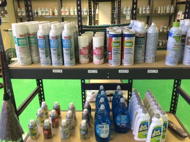 Environmentally Friendly - If you're looking for an easy way to make your company's office building, school, dental/medical office, or church environmentally friendly at an affordable cost then choose Greenside! We have an array of janitorial products such as hand soap, toilet paper, toilet bowl cleaner, floor degreasers and many more that use rapid renewable and sustainably resourced products to fuel their cleaning powers. That's something that YOU can brag about!