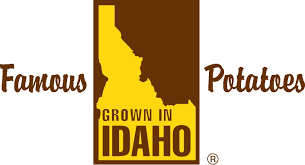 Idaho Potatoes