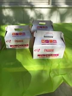 And Munchkins -- because I crack myself up.
