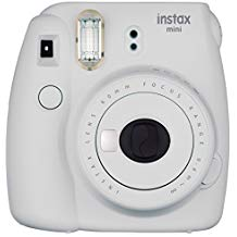 I know my girls would absolutely love a  FujiFilm Instax Mini 9 Instant Camera , but I've never been able to justify buying one because I also know they'd eat through the film on the first day and who can afford to replace it? A nice Amazon Prime discount could go a long way toward easing my mind.